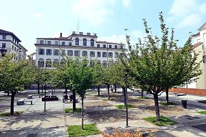 Intitolata a Piersanti Mattarella una piazza in via Moscova