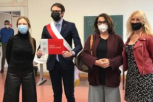 Inaugurato un nuovo Centro Milano donna nel Municipio 4