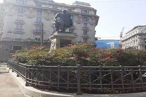 Tutti gli interventi di restauro statue in corso