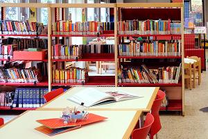 La biblioteca di Crescenzago riapre al pubblico da lunedì 26 aprile