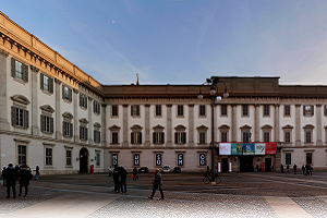 Apertura straordinaria delle mostre di Palazzo Reale, PAC e Mudec