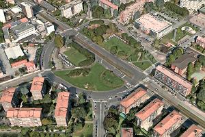 A breve le riqualificazioni di piazza Artigianato e piazza Ovidio