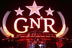 I Guns N' Roses torneranno a Milano il 10 luglio 2022