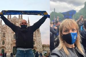 Scavuzzo (PD) e Rozza (PD): c'erano i Leghisti in piazza avviino il tracciamento dei tifosi