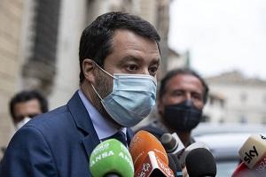 Comunali. Salvini: mercoledì vertice ma non è detto che si faranno nomi