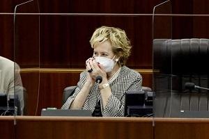 Moratti: ho rifiutato la candidatura a sindaco