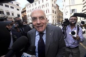 Albertini rifiuta definitivamente la candidatura