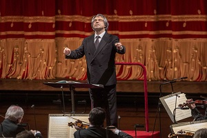 Scala: scintille fra Muti e Chailly