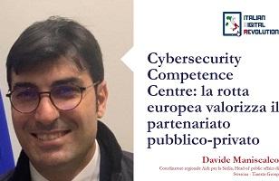 Davide Maniscalco- AIDR
