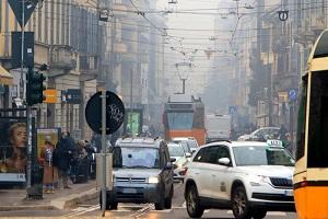 Lo smog causa 1.500 morti l'anno
