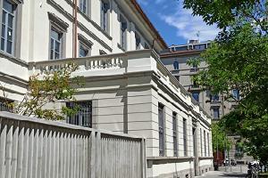 Terminati i lavori nella scuola di via Moscati