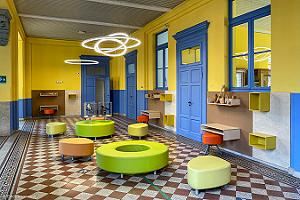 Cinquecentomila euro per gli arredi innovativi nelle scuole