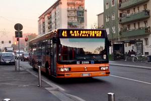 Linee bus 35 e 41 dal 10 maggio migliora il servizio