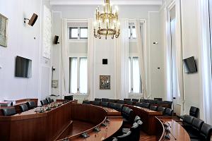 Approvato il regolamento per la Commissione comunale di vigilanza