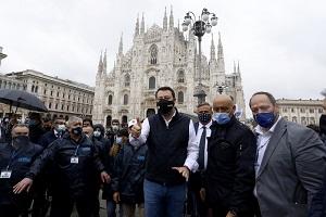 Salvini: con ok di Albertini non servono tavoli e tavolini