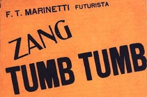 legge zang tumb tumb