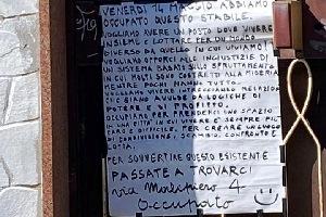 De Corato (FdI): nuova occupazione dei centri sociali in Mecenate