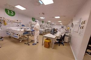 Ospedale in Fiera: Milano verso la dimissioni dell'ultimo paziente