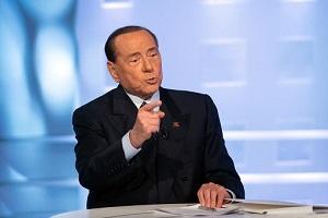 Berlusconi: Sala ha deluso, vi stuppiremo con il nostro candidato