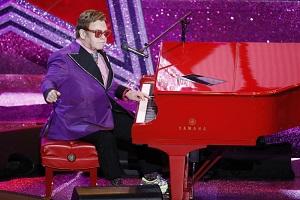 A Milano l'ultimo show italiano di Elton John
