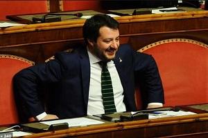 Sala: Salvini candidato? Potrebbe essere soluzione