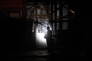 Unareti: permane l'allerta blackout