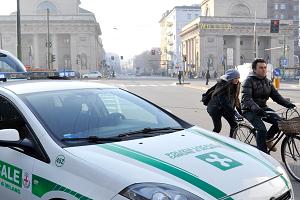 Polizia locale: nasce il Nucleo emergenza sociale