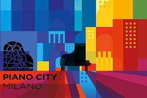 Dal 25 al 27 giugno la decima edizione di Piano City