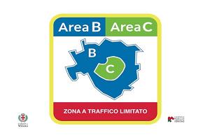 Sala: al via ztl per traffico troppo significativo Da mercoledì 9 giugno riattivate Area B, Area C e la sosta regolamentata