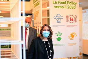 Alla Centrale dell'acqua mostra gratuita sulla politica alimentare di Milano
