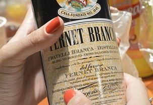 Per Milano serve un Fernet Branca