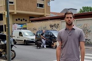 Piscina (Lega): nuova occupazione in via Iglesias