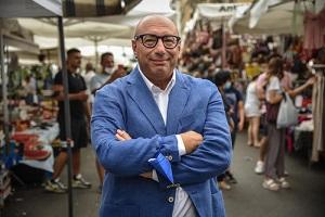 Sarà Luca Bernardo il candidato sindaco per il centrodestra