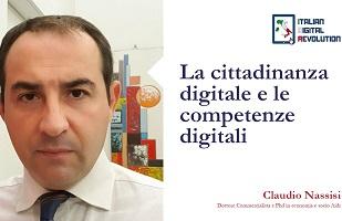 Claudio Nassisi- AIDR