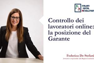 Federica De Stefani-AIDR