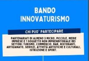 Al via il bando per i progetti innovativi nel turismo delle Camere di commercio