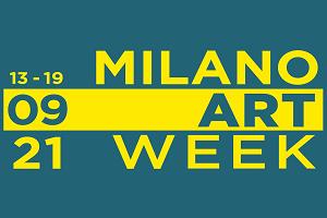 Il calendario della Milano Art week