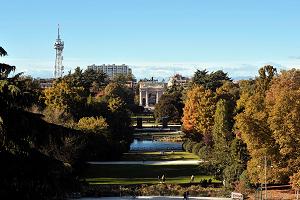 Un sito web raccoglie le iniziative culturali estive al Parco Sempione