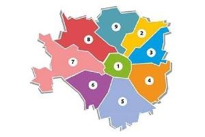 Pronta la lista dei candidati presidenti di Municipio del centrosinistra