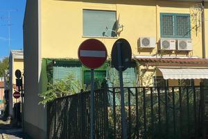 via Civitavecchia