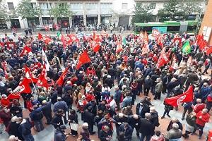 Sala: via i fascisti dal Consiglio Comunale