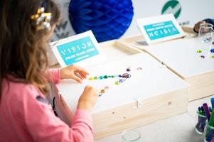 VISION Milan Glass Week: con 45 eventi e 10mila visitatori la filiera del vetro ha conquistato Milano