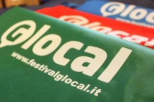 Il tempo e l'informazione: il festival Glocal guarda al giornalismo del futuro