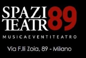 Classica: al via domenica 10 ottobre la nuova stagione dello Spazio Teatro 89