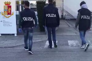 Corruzione internazionale: sequestrati 42 milioni di euro