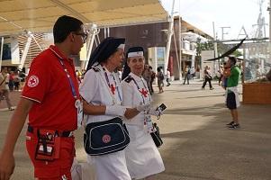 Infermieri, Nursing Up De Palma: «Raid al pronto soccorso del Policlinico, gli infermieri non diventino capro espiatorio»